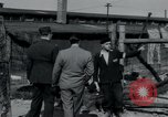 Image of Buchenwald concentration camp Weimar Germany, 1945, second 37 stock footage video 65675073884