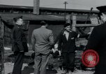 Image of Buchenwald concentration camp Weimar Germany, 1945, second 38 stock footage video 65675073884