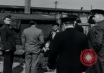 Image of Buchenwald concentration camp Weimar Germany, 1945, second 39 stock footage video 65675073884