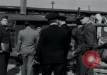 Image of Buchenwald concentration camp Weimar Germany, 1945, second 40 stock footage video 65675073884