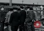 Image of Buchenwald concentration camp Weimar Germany, 1945, second 41 stock footage video 65675073884