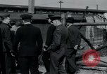 Image of Buchenwald concentration camp Weimar Germany, 1945, second 42 stock footage video 65675073884