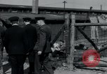 Image of Buchenwald concentration camp Weimar Germany, 1945, second 44 stock footage video 65675073884