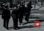 Image of Buchenwald concentration camp Weimar Germany, 1945, second 45 stock footage video 65675073884
