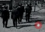 Image of Buchenwald concentration camp Weimar Germany, 1945, second 46 stock footage video 65675073884