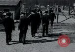Image of Buchenwald concentration camp Weimar Germany, 1945, second 47 stock footage video 65675073884