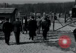 Image of Buchenwald concentration camp Weimar Germany, 1945, second 49 stock footage video 65675073884