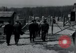 Image of Buchenwald concentration camp Weimar Germany, 1945, second 50 stock footage video 65675073884