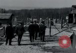 Image of Buchenwald concentration camp Weimar Germany, 1945, second 51 stock footage video 65675073884