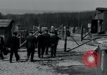 Image of Buchenwald concentration camp Weimar Germany, 1945, second 52 stock footage video 65675073884
