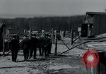 Image of Buchenwald concentration camp Weimar Germany, 1945, second 54 stock footage video 65675073884