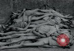 Image of Buchenwald concentration camp Weimar Germany, 1945, second 29 stock footage video 65675073885
