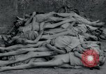 Image of Buchenwald concentration camp Weimar Germany, 1945, second 30 stock footage video 65675073885