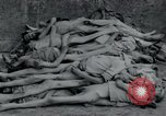 Image of Buchenwald concentration camp Weimar Germany, 1945, second 31 stock footage video 65675073885
