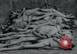 Image of Buchenwald concentration camp Weimar Germany, 1945, second 32 stock footage video 65675073885