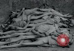 Image of Buchenwald concentration camp Weimar Germany, 1945, second 33 stock footage video 65675073885