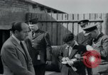 Image of Buchenwald concentration camp Weimar Germany, 1945, second 47 stock footage video 65675073885