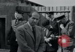 Image of Buchenwald concentration camp Weimar Germany, 1945, second 48 stock footage video 65675073885