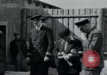 Image of Buchenwald concentration camp Weimar Germany, 1945, second 50 stock footage video 65675073885