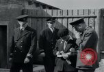 Image of Buchenwald concentration camp Weimar Germany, 1945, second 51 stock footage video 65675073885