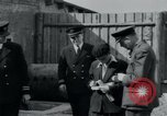 Image of Buchenwald concentration camp Weimar Germany, 1945, second 52 stock footage video 65675073885