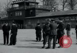 Image of Buchenwald concentration camp Weimar Germany, 1945, second 53 stock footage video 65675073885