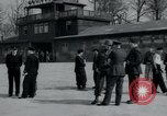 Image of Buchenwald concentration camp Weimar Germany, 1945, second 55 stock footage video 65675073885