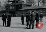 Image of Buchenwald concentration camp Weimar Germany, 1945, second 57 stock footage video 65675073885