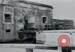 Image of Breendonck Concentration Camp Belgium, 1945, second 22 stock footage video 65675073886