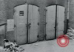 Image of Breendonck Concentration Camp Belgium, 1945, second 24 stock footage video 65675073886