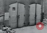 Image of Breendonck Concentration Camp Belgium, 1945, second 26 stock footage video 65675073886