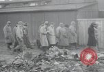 Image of piles of dead bodies Weimar Germany, 1945, second 24 stock footage video 65675073892