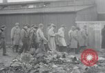 Image of piles of dead bodies Weimar Germany, 1945, second 25 stock footage video 65675073892