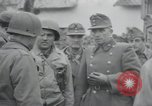 Image of United States soldiers Cham Germany, 1945, second 13 stock footage video 65675073894
