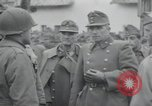 Image of United States soldiers Cham Germany, 1945, second 16 stock footage video 65675073894