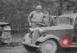 Image of United States officers Cham Germany, 1945, second 40 stock footage video 65675073895