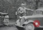 Image of United States officers Cham Germany, 1945, second 41 stock footage video 65675073895