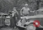 Image of United States officers Cham Germany, 1945, second 42 stock footage video 65675073895