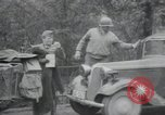 Image of United States officers Cham Germany, 1945, second 43 stock footage video 65675073895