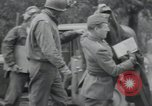 Image of United States officers Cham Germany, 1945, second 44 stock footage video 65675073895
