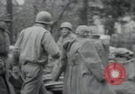 Image of United States officers Cham Germany, 1945, second 47 stock footage video 65675073895