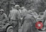 Image of United States officers Cham Germany, 1945, second 48 stock footage video 65675073895