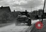 Image of prisoners of camp Germany, 1945, second 13 stock footage video 65675073900