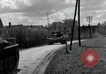 Image of prisoners of camp Germany, 1945, second 25 stock footage video 65675073900