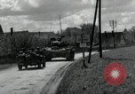 Image of prisoners of camp Germany, 1945, second 30 stock footage video 65675073900