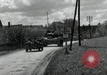 Image of prisoners of camp Germany, 1945, second 31 stock footage video 65675073900