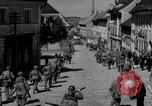 Image of prisoners of camp Germany, 1945, second 43 stock footage video 65675073900