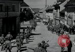 Image of prisoners of camp Germany, 1945, second 44 stock footage video 65675073900