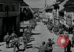 Image of prisoners of camp Germany, 1945, second 45 stock footage video 65675073900