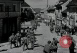 Image of prisoners of camp Germany, 1945, second 46 stock footage video 65675073900